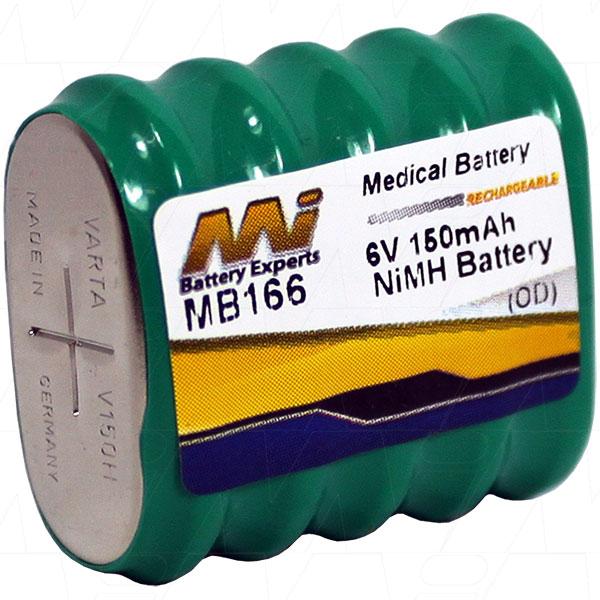 MB166