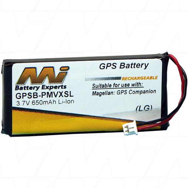 GPSB-PMVXSL