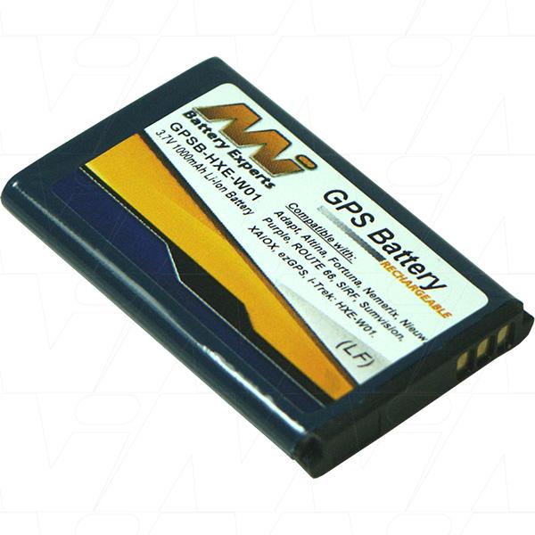 GPSB-HXE-W01