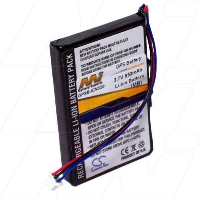 GPSB-ICN320