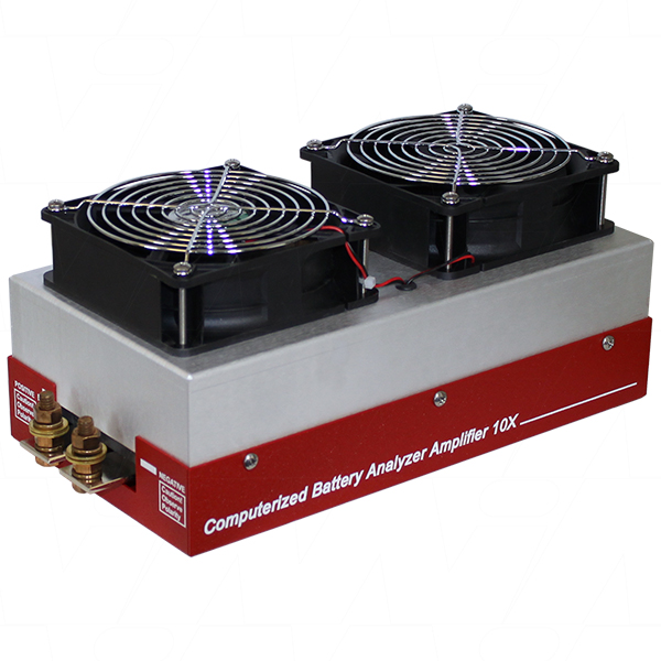 CBA A2 500W Amplifier