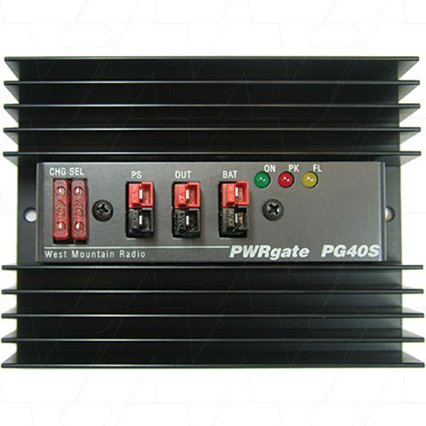 Super PWRgate PG40S