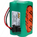 MI Battery Experts ARB-99-301712