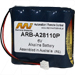 MI Battery Experts ARB-A28110P