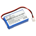 MI Battery Experts ATB-BP74R