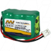 MI Battery Experts ATB-SD-800