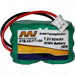 MI Battery Experts ATB-SD-FT-100