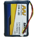 MI Battery Experts CDB-L-LB2