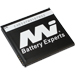 MI Battery Experts CPB-HB5V1-BP1