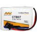 MI Battery Experts CTB07-BP1