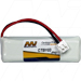MI Battery Experts CTB103-BP1