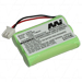 MI Battery Experts CTB123-BP1
