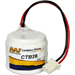 MI Battery Experts CTB26-BP1