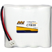 MI Battery Experts CTB35-BP1