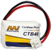 MI Battery Experts CTB40-BP1