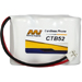 MI Battery Experts CTB52-BP1