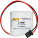 MI Battery Experts CTB57-BP1