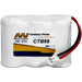 MI Battery Experts CTB58-BP1