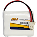 Mi Battery Experts CTB64-BP1