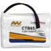 Mi Battery Experts CTB65-BP1