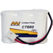 MI Battery Experts CTB80-BP1
