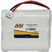 MI Battery Experts CTB83-BP1