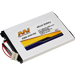 MI Battery Experts EBB-A00100