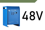 48V Battery Chargers
