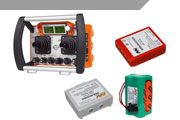 Automation & Access Control Batteries