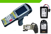 Barcode Scanner-Payment Terminal Batteries