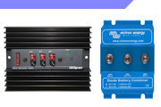 Battery Isolators & Combiners