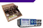 Cadex Analyser & Maintenance Systems