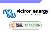CEC Approved Victron Items