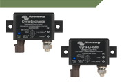 Charge/Load Relays