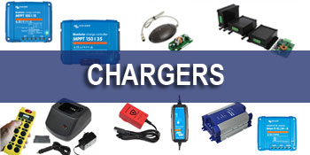 Industrial Chargers