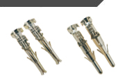 Connector Terminal Pins