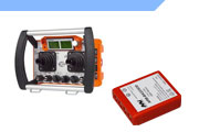 Crane Remote Control Batteries