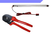 DC Power Distribution Tools & Accessories