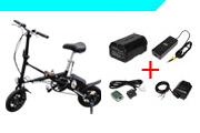 e-Bike Battery Kit Solutions