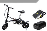 Bicycle & e-Bike Battery Solutions