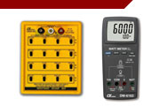 Electric Test Meters