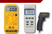 Electronic Test Meters