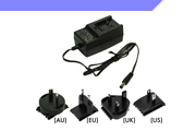 Foreign Plug Power Supplies