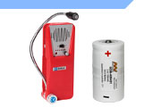 Gas Detection Batteries