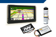 GPS & Navigation Batteries