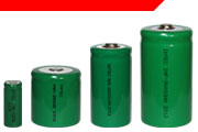 Intec Nickel Metal Hydride Batteries