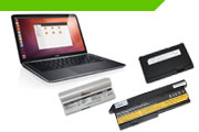 Laptop and Notebook Computer Batteries