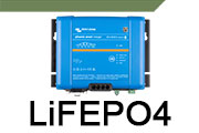 LiFePO4 Type Chargers