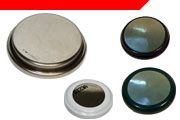 Lithium Ion Industrial Coin Cell Batteries