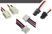 Molex Type Connectors
